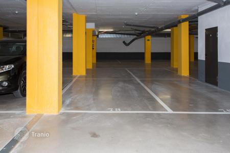 Commercial property for sale in Barcelona. Car parks - Barcelona, Catalonia, Spain