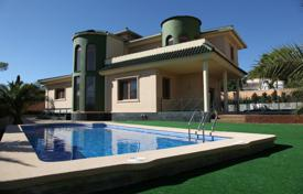 Residential for sale in Altea. Renovated villa with sea and mountain views in Altea, Alicante, Spain