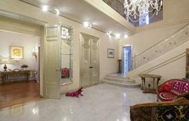 Luxury 5 bedroom apartments for sale overseas. Paris 16th District – A truly exceptional 500 m² property