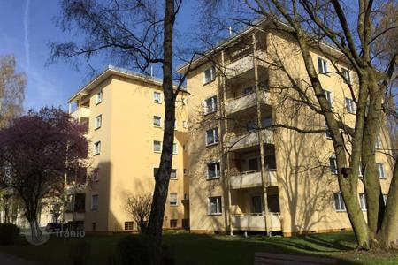 Apartments for sale in Nuremberg. Apartment in one of the best areas of Nuremberg — Gartenstadt