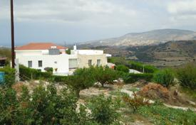 4 bedroom houses by the sea for sale in Paphos (city). Four Bedroom Bungalow in Akourdalia