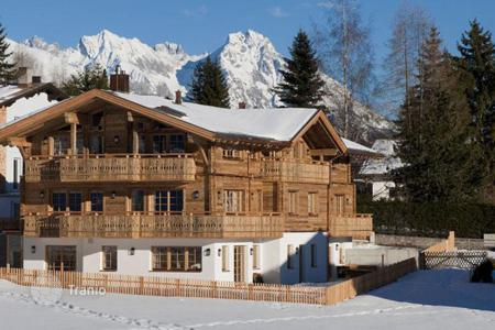 Property to rent in Central Europe. Chalet – St. Anton am Arlberg, Tyrol, Austria