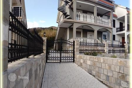 Coastal houses for sale in Tivat. Detached house – Tivat (city), Tivat, Montenegro
