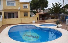 1 bedroom houses for sale in Alicante. Villa – Calpe, Valencia, Spain