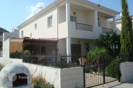 4 bedroom houses for sale in Oroklini. Four Bedroom Detached House