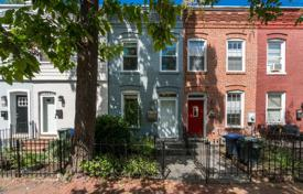 2 bedroom houses for sale in North America. Villa – Washington, District of Columbia, USA