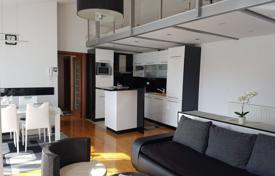 Property for sale in Croatia. Pula Center Beautiful new flat with a large terrace, fully furnished