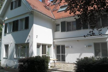 Luxury houses for sale in Germany. Four-storey villa with a pool and a winter garden in Berlin, in the prestigious area of Dahlem