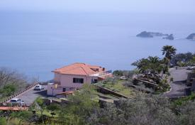 Property for sale in Campania. Two-storey villa with a sea view and a garden, Massa Lubrense, Italy