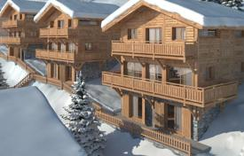 Off-plan property for sale in Central Europe. Chalet – Grimentz, Valais, Switzerland