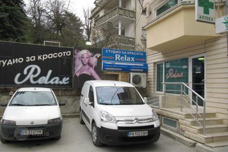 Cheap commercial property in Bulgaria. Recreational – Velingrad, Pazardzhik, Bulgaria