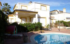 Coastal houses for sale in Costa Blanca. Villa – Alicante, Valencia, Spain