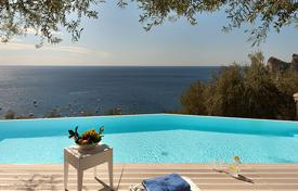 Villas and houses to rent in Amalfi. Villa Costanza