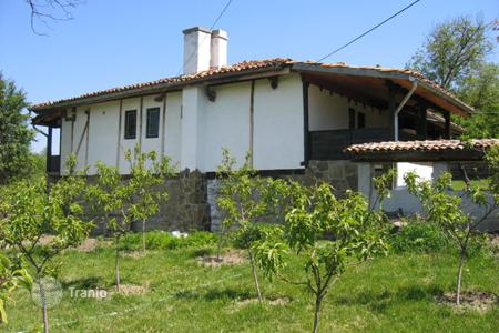 Houses for sale in Zlataritsa. Detached house – Zlataritsa, Veliko Tarnovo, Bulgaria