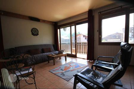 Cheap 1 bedroom apartments for sale in Auvergne-Rhône-Alpes. Apartment – Morzine, Auvergne-Rhône-Alpes, France