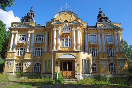 Hotels for sale in Karlovy Vary Region. Hotel – Marianske Lazne, Karlovy Vary Region, Czech Republic