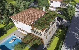 3 bedroom houses for sale in Istria County. Townhome – Savudrija, Istria County, Croatia