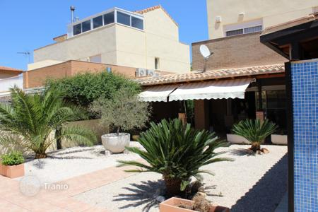 Property for sale in Gandia. Terraced house – Gandia, Valencia, Spain