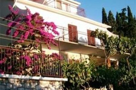 Residential for sale in Brač. Townhome - Brač, Split-Dalmatia County, Croatia