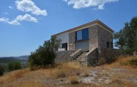 New two-storey house with sea views in Ermioni, Peloponnese, Greece for 420,000 €