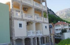 Property for sale in Budva. Hotel at the first sea line, Budva Riviera, Montenegro
