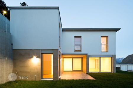 3 bedroom houses for sale in Central Europe. Villa – Agra, Ticino, Switzerland