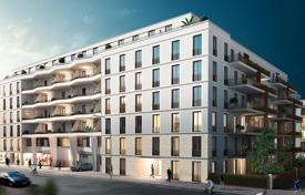 2 bedroom apartments for sale in Germany. Elite apartment with a balcony, in a modern condominium, Frankfurt, Germany