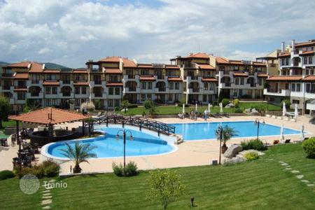 Residential for sale in Chernomorets. Apartment – Chernomorets, Burgas, Bulgaria