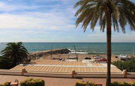 1 bedroom apartments for sale in Sant Pol de Mar. Apartment with a sea view, Sant Pol de Mar, Catalonia, Spain