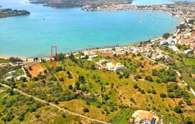 Development land for sale in Porto Cheli. Development land – Porto Cheli, Administration of the Peloponnese, Western Greece and the Ionian Islands, Greece
