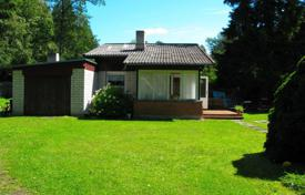 Residential for sale in Estonia. Cozy house near the Gulf of Finland, in the prestigious area of Tallinn, Estonia