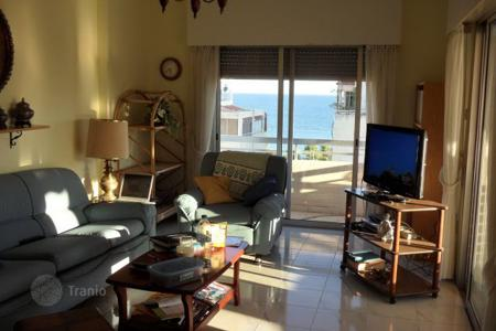 Penthouses for sale in Limassol. Two Bedroom Penthouse Apartment