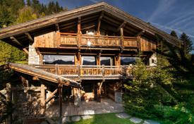 Magnificent chalet for 5,900,000 €