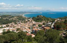 Cheap residential for sale in Begur. Development land – Begur, Catalonia, Spain