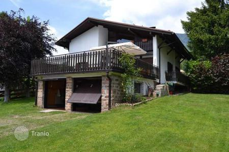 5 bedroom houses for sale in Alps. Chalet – Trentino - Alto Adige, Italy