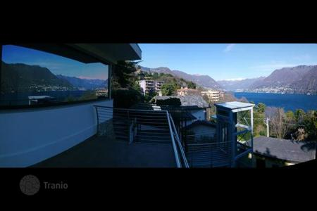 6 bedroom houses for sale in Lake Como. Villa – Lake Como, Lombardy, Italy