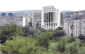 Luxury property for sale in Tbilisi. For sale land with project, total construction space is 15705sq. m.