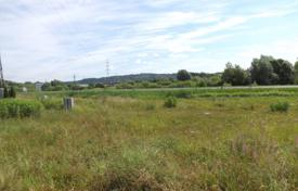 Development land for sale in Zalaegerszeg. Development land – Zalaegerszeg, Zala, Hungary