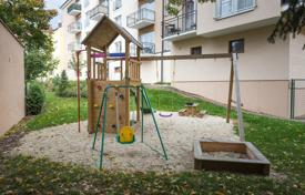 Residential for sale in the Czech Republic. New apartment in a gated residential complex in Marianske Lazne