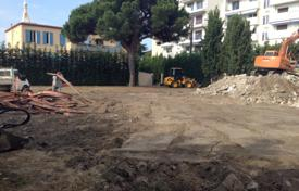Development land for sale in Côte d'Azur (French Riviera). Development land – Cannes, Côte d'Azur (French Riviera), France