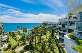 3 bedroom apartments for sale in Costa del Sol. Stylish apartment in Golden Mile