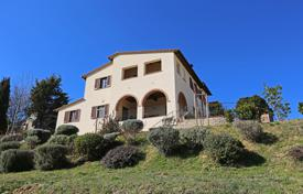 Residential for sale in Umbria. Newly built villa in Citta della Pieve