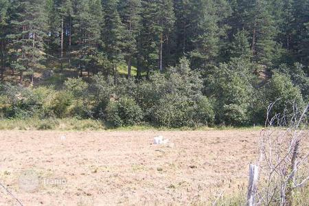Agricultural land for sale in Sofia region. Agricultural – Samokov, Sofia region, Bulgaria