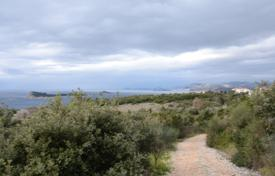 Coastal development land for sale in Croatia. Building plot with a sea view in Cavtat, Dalmatia, Croatia