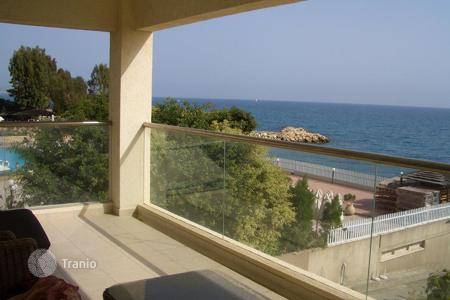 Luxury apartments with pools for sale in Limassol. Apartment – Germasogeia, Limassol, Cyprus