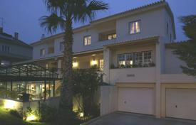 Spacious luxury villa with pool, Lisbon, Portugal for 7,753,000 $
