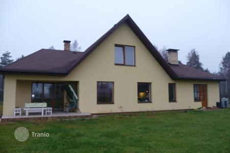 Houses for sale in Ikskile Municipality. Townhome – Ikskile Municipality, Latvia