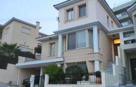4 bedroom houses for sale in Limassol. 4 Bedroom House on 3 Levels — Panthea, Limassol
