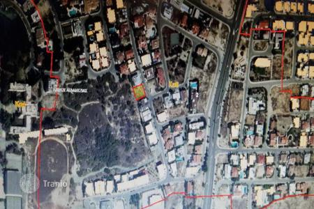 Development land for sale in Nicosia. 537m² Residential Plot in Aglantzia