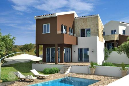Houses for sale in Pissouri. Villa – Pissouri, Limassol, Cyprus